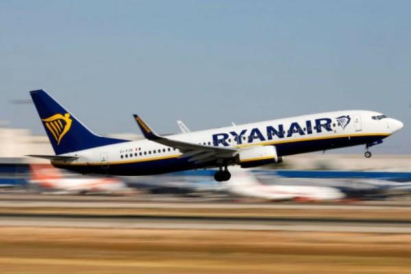 Ryanair: Μόλις έσκασε τρομερή προσφορά για όλο τον κόσμο!