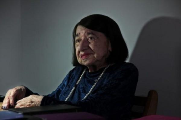 Κατερίνα Αγγελάκη-Ρουκ: Η κηδεία της στην Αίγινα την Πέμπτη!