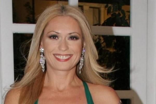 Μαρία Μπακοδήμου: Μπήκε στο κανάλι του Open και έγινε πανικός!