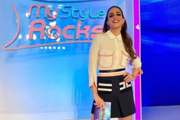 My Style Rocks διαρροή: Αυτή η παίκτρια αποχωρεί από το σημερινό Gala!