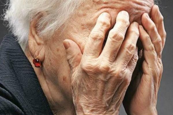 Νύφη στο Αγρίνιο έσπασε στο ξύλο την 81χρονη πεθερά της και συνελήφθη!