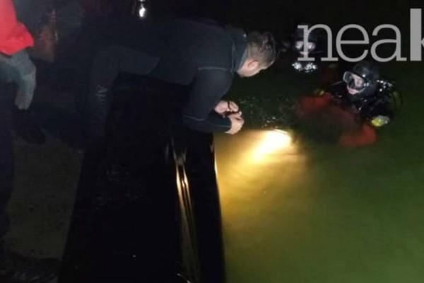 Τραγωδία στην Ιεράπετρα: Νεκρή 47χρονη σε δεξαμενή νερού!