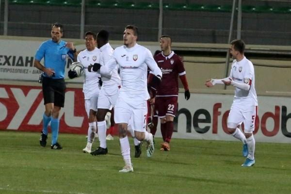 Super League: Άλμα Ευρώπης για την Ξάνθη!