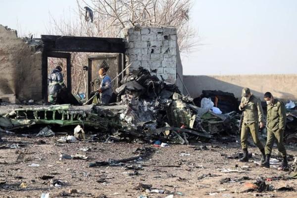Συντριβή Boeing 737: Αυτοί είναι οι 176 νεκροί της αεροπορικής τραγωδίας!