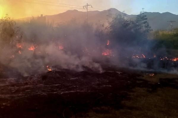 Τραγωδία: 11 αγόρια κάηκαν ζωντανά! (photo)
