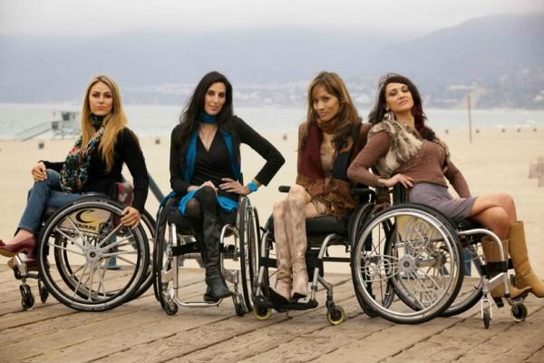 Πέντε γυναίκες με αναπηρία αποκαλύπτουν την ερωτική τους ζωή!