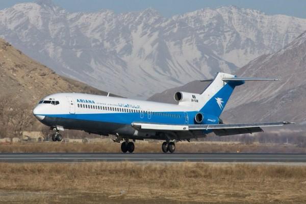 Συνετρίβη αεροσκάφος με 83 επιβάτες!