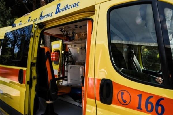 Τραγωδία στη Θεσσαλονίκη: Αυτοκίνητο παρέσυρε και σκότωσε 64χρονη γυναίκα!