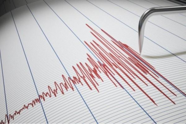 Σεισμός 4,8 Ρίχτερ στις Αζόρες Νήσους!