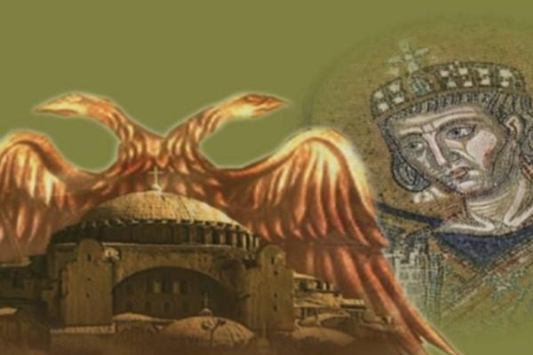 Η συγκλονιστική επιγραφή στον τάφο του Μ. Κωνσταντίνου – Τι προφητεύει για την Κωνσταντινούπολη, για μεγάλο πόλεμο και… για την Ελλάδα!