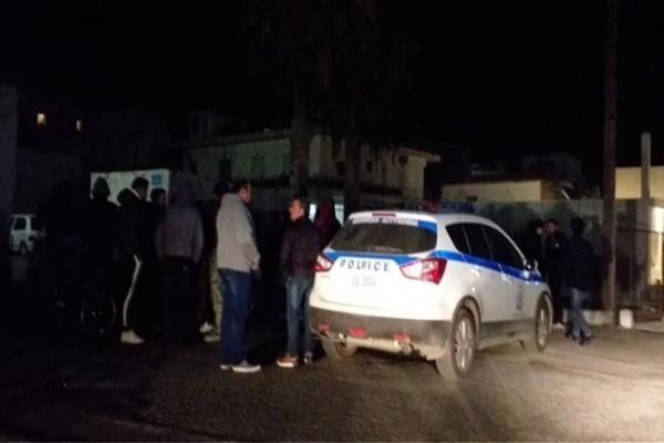 Έγκλημα στην Κρήτη: