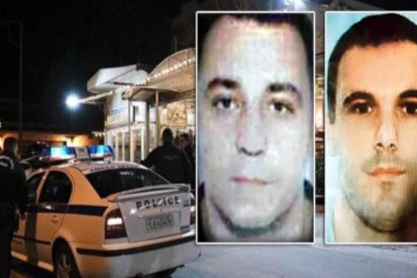 Αυτοί είναι οι 2 νεκροί από το μαφιόζικο χτύπημα στην Βάρη: Τους σκότωσαν μπροστά στα παιδιά τους!