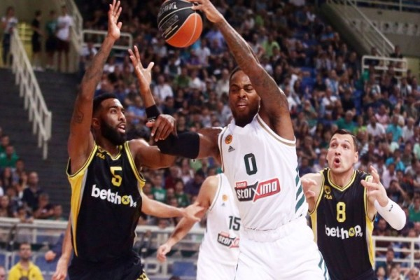 Basket League: Ντέρμπι ουραγών και κορυφής!