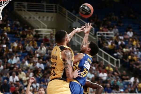 Basket League: Μεγάλες μάχες σε Αλεξάνδρειο και Λάρισα!