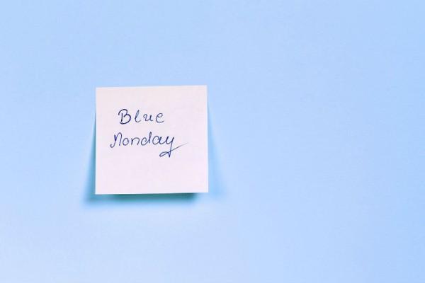 Blue Monday: Γιατί θεωρείται η πιο μελαγχολική Δευτέρα όλης της χρονιάς;