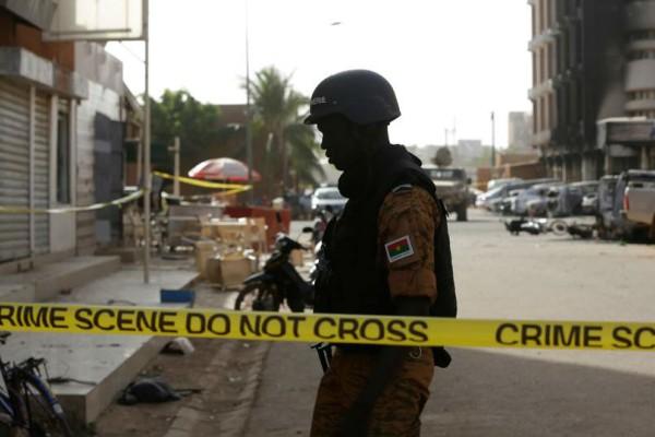 Τραγωδία στην Μπουρκίνα Φάσο: 36 νεκροί σε τοπική αγορά!