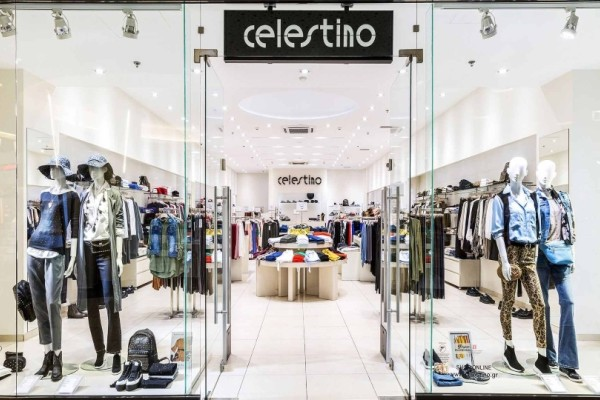 Celestino: Βρήκαμε το πιο θηλυκό φόρεμα που αναδεικνύει τέλεια τις καμπύλες σου! Έχει έκπτωση και κοστίζει μόλις 13 ευρώ!