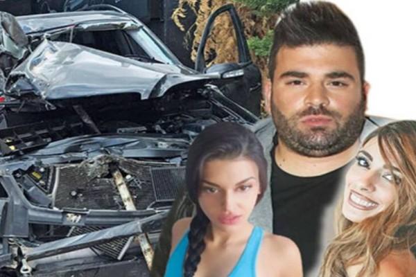 Ανατριχιαστική ειρωνεία με το τροχαίο του Παντελή Παντελίδη: Στο αμάξι μέσα βρέθηκε πεταμένη μια...