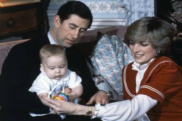 Αποκάλυψη σοκ για τον Κάρολο! Αυτός είναι ο λόγος που παντρεύτηκε την Νταϊάνα κι όχι την Καμίλα!