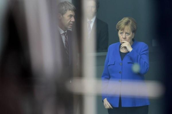 Διάσκεψη του Βερολίνου: Το τελικό ανακοινωθέν για τη Λιβύη!