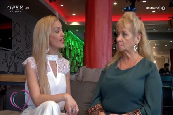 Διλήμματα: Η Νάντια έχασε τη δουλειά της επειδή η αφεντικίνα της έμαθε πως τα έφτιαξε με τον γιο της! Τώρα της ζητά να... (Video)