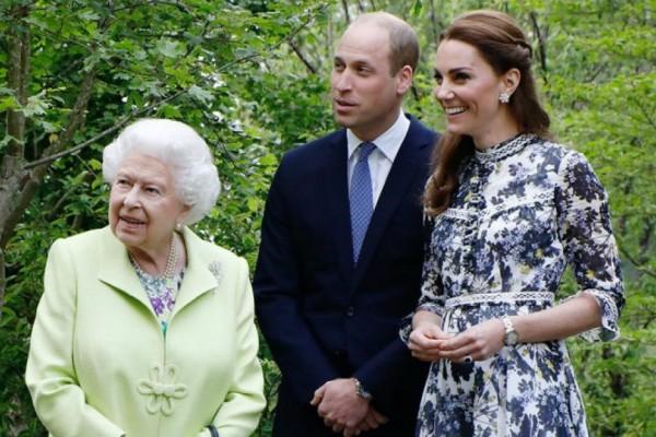 Αντέδρασε η Βασίλισσα Ελισάβετ στο Megxit με τίτλο για τον Πρίγκιπα Ουίλιαμ!