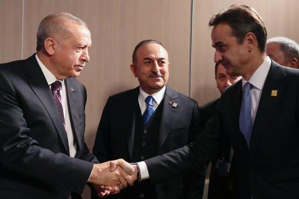 Νέες φοβερές προκλήσεις Ερντογάν για Κρήτη και ελληνικά νησιά!
