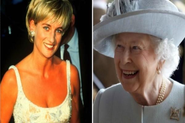 Βασίλισσα Ελισάβετ: Έκανε τελετουργία για να ξορκίσει... το φάντασμα της πριγκίπισσας Νταϊάνα!