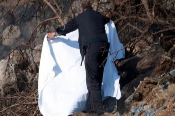 Θρίλερ στον Έβρο: Βρέθηκε νεκρός άντρας σε δασική περιοχή!