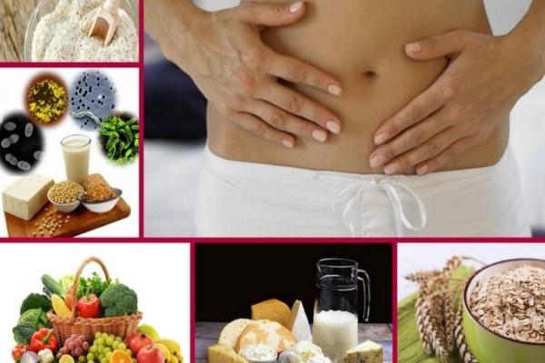 6+1 φαγητά που θα σας βοηθήσουν να χάσετε κιλά!