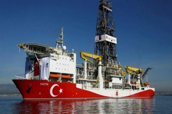 Ευρωπαϊκή Ένωση: Προχωρά στις κυρώσεις στην Τουρκία για τις γεωτρήσεις στην κυπριακή ΑΟΖ!