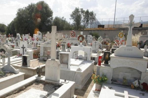 Σάλος στη Φθιώτιδα: Παντρεύτηκε νεκρό  με τις... «ευλογίες» του ιερέα!