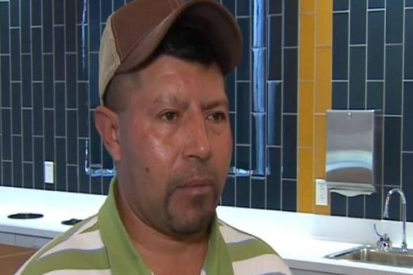 Αυτός ο άνδρας ένιωσε έντονους πονοκεφάλους... Δε θα πιστεύετε τι υπήρχε στον εγκέφαλό του για 10 χρόνια! (photo)