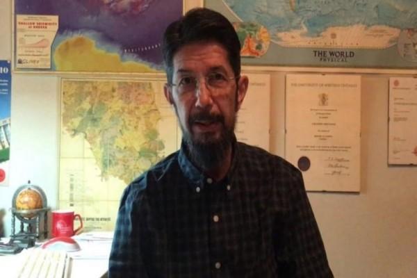Γεράσιμος Χουλιάρας: Το μήνυμα του σεισμολόγου με αφορμή τον σεισμό της Κεφαλονιάς!