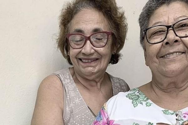 Γιαγιάδες 70 ετών ήθελαν να γιορτάσουν την φιλία τους. Αυτό που έκαναν ξεπερνά κάθε λογική!