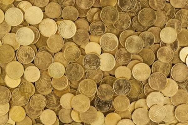 Εσείς ξέρετε γιατί τα κέρματα είναι στρογγυλά;