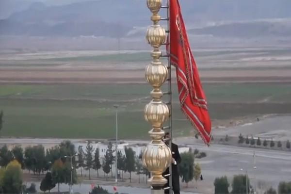 Δολοφονία Σουλεϊμανί: Λάβαρο πολέμου ύψωσε το Ιράν!