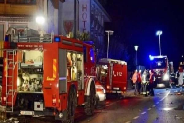 Ιταλία: Νεκροί έξι τουρίστες μετά από σφοδρό τροχαίο!