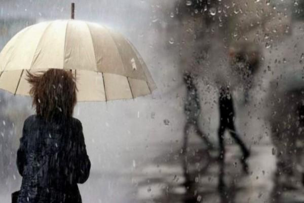 Καιρός: Άνοδος της θερμοκρασίας! Παραμένουν οι βροχές και χιονοπτώσεις!