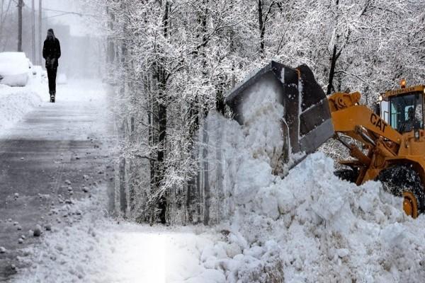 Σαρώνει τη χώρα η κακοκαιρία «Ηφαιστίων»: Διακοπές ρεύματος και κλειστοί δρόμοι σε πολλές περιοχές! (Video)