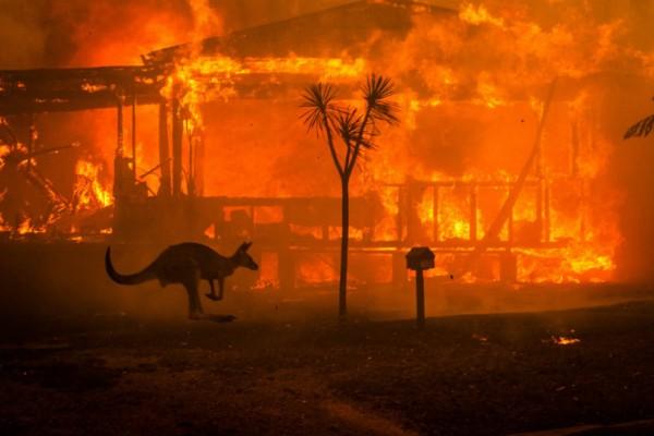 Τραγωδία στην Αυστραλία! Τρεις νεκροί από συντριβή αεροσκάφους!