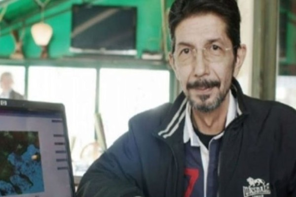 «Κασσάνδρα» ο σεισμολόγος Γιάννης Χουλιάρας:  Η «προφητική» ανάρτηση στο Facebook για τον σεισμό στην Τουρκία! (photo)