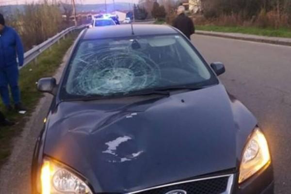 Καβάλα: Αυτοκίνητο παρέσυρε και σκότωσε ηλικιωμένο άνδρα!