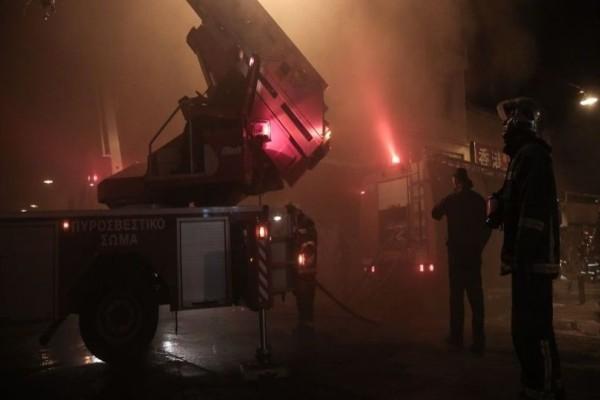 Τραγωδία στην Κομοτηνή: Νεκρό 4χρονο κορίτσι από πυρκαγιά!