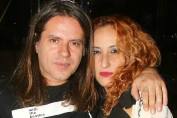 Χωρισμός βόμβα στην ελληνική showbiz: Τέλος για Φωτεινή Ψυχίδου - Δημήτρη Κοργιαλά!