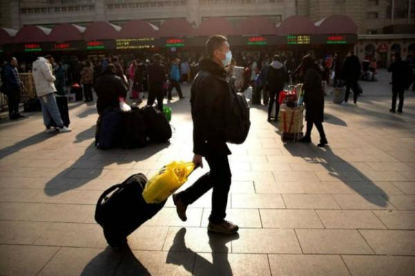 Συναγερμός για τον κοροναϊό στην Ελλάδα! Σκέφτονται πιθανά μέτρα στα αεροδρόμια!
