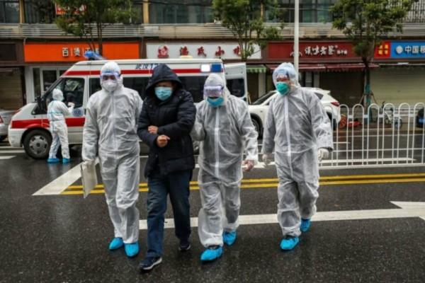 Κοροναϊός: Δύο Έλληνες βρίσκονται εγκλωβισμένοι στην Κίνα!