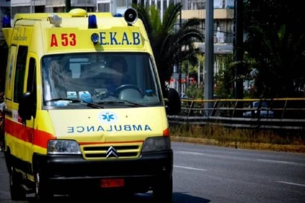 28χρονος κρεμάστηκε με λουρί σκύλου! Τραγωδία στους Αγίους Θεοδώρους!