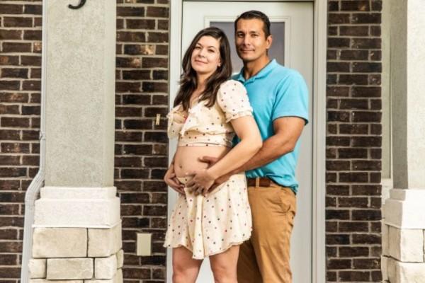 Σάλος: Πρώτα ξαδέρφια παντρεύτηκαν και περιμένουν παιδί!