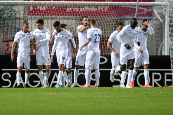 Super League: Καταδίκασε τον Πανιώνιο η Λαμία και βλέπει Ευρώπη!